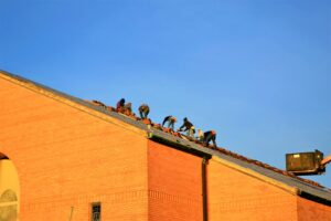 commercial roofing company collinsville illinois