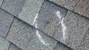hail damage roof repair collinsville il
