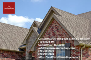 new roof installation collinsville IL