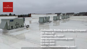 Roofing Contractor Caseyville IL