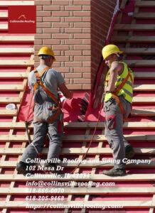 Fairmont City IL Roofing Contractor
