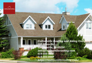 Roofing Contractor Pontoon Beach IL