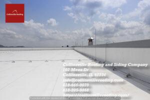 Roofing Contractor Shiloh IL