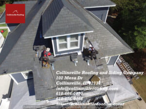 Roofing Contractor St. Jacob IL