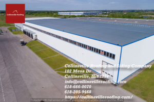 Glen Carbon IL Roofing Contractor